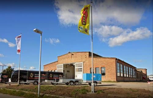 Böckmann Grevesmühlen / Boeckmannshop24