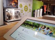 Smart Energy Showroom Zürich