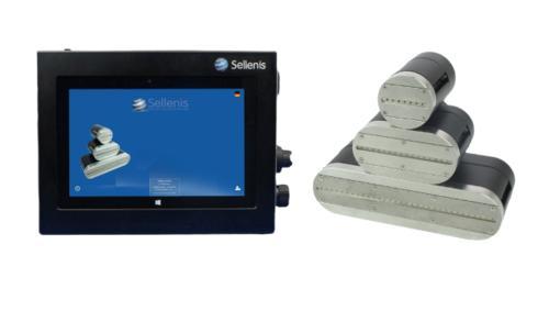 S-Jet 800 Kennzeichnungssystem