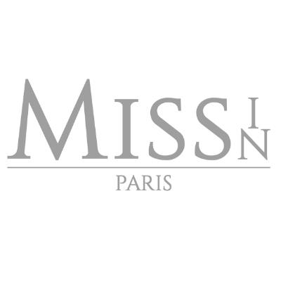 loGo Miss In Paris