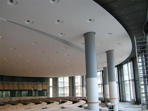 Europa Parlement - Bruxelles