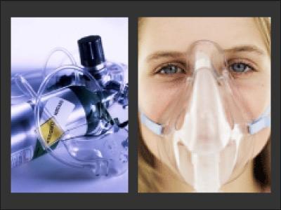 Gases médicos
