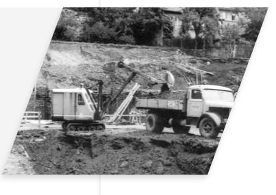 Gründung 1949