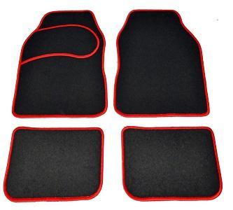 tapis auto sur mesure de haute qualité.