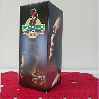 Caspsules Nespresso compatible