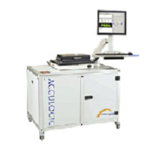 The iCT7000 is the ideal tester for those requiring a larger test node capacity. This system offers an expandable pin count to 8,192 pins.