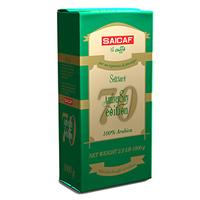 SPECIALE LINEA BAR - Caffè in grani  (Disponibile in gr. 1000)