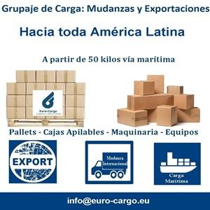 Removals to America