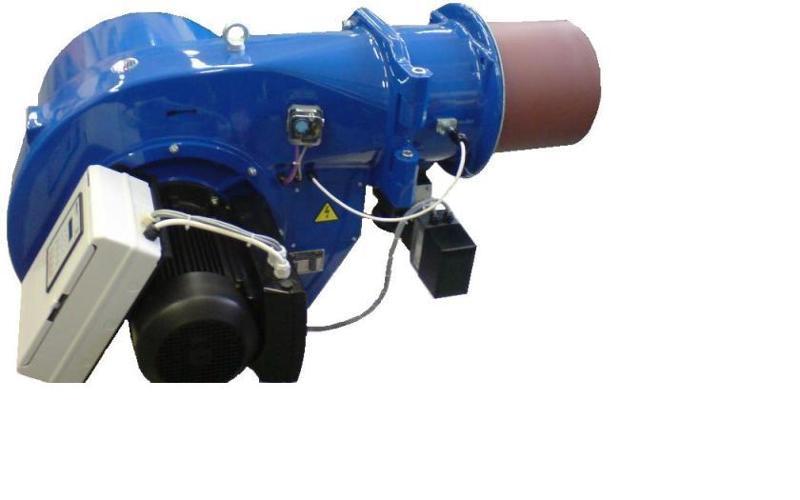 Monoblock burner APH-M series