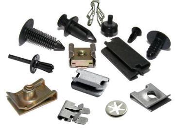 Plattenklammern, Kabel/Rohrmanagement