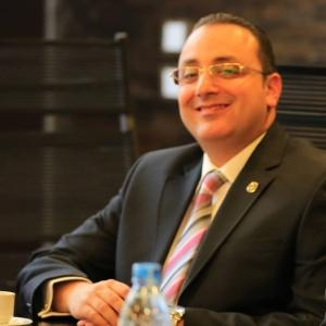 Eng. Mohamed Ghorab CEO of Perfect Touch