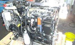 Instandsetztung von Motoren