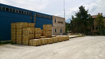 BAYYURT DENIZLI WAREHOUSE