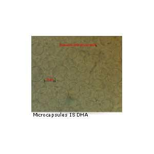 Microcapsules IS-DHA
