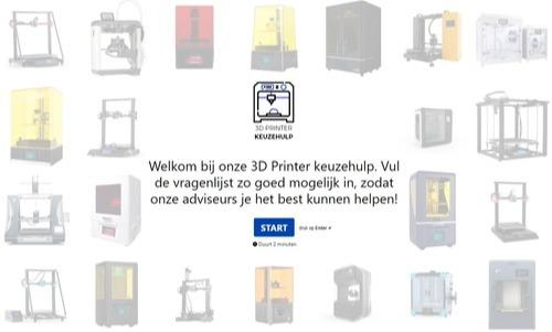 3D Printer Keuzehulp