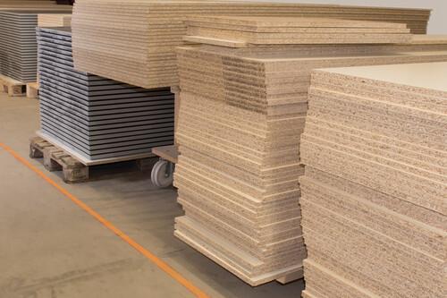 Holzzuschnitte