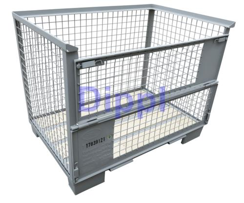 Euro-Gitterbox