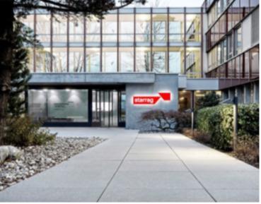 Starrag AG / Rorschacherberg / Schweiz