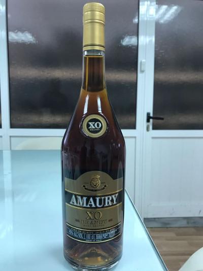 Brandy Amaury
