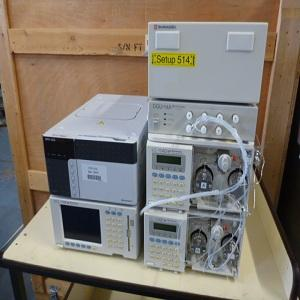 Online Auction: Biopharma & Laboratory Related Equipment for Sale, Closing: 07 April, Contact: Robbie White - Telephone: + 44 (0) 7918 882125