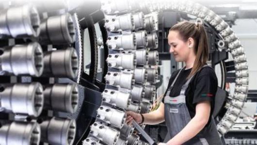 Werkzeugmaschinenbau