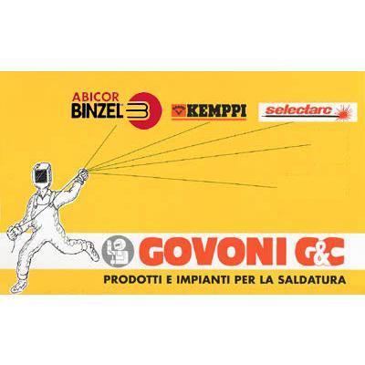 Govoni Giorgio E C. Spa