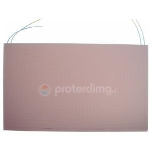 Pannello Radiante in Cartongesso 1200*2000 mm personalizzabile a seconda delle richieste del cliente.