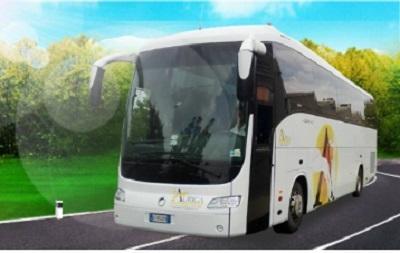 AURIGA TOURS S.R.L bus e minibus