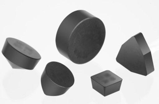 Solid CBN Insert can produce with ISO and Special Sizes: RNGN120400 upto 201000, SNGN120408 upto 201024, CNGN120408, RCMX060400 upto 251200, WNGN080408,TNGN160412, SCGN120408, RBGX250800,GBMP15E080.