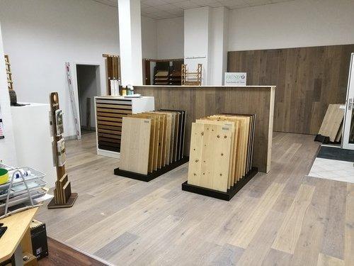 Naturboden & Türen Fründ - Parkettstudio