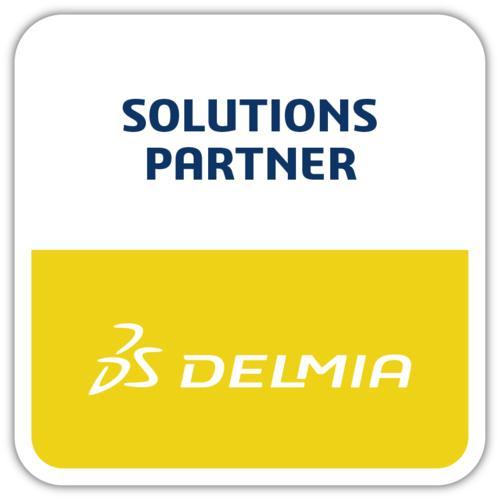 DELMIA Solutions Partner