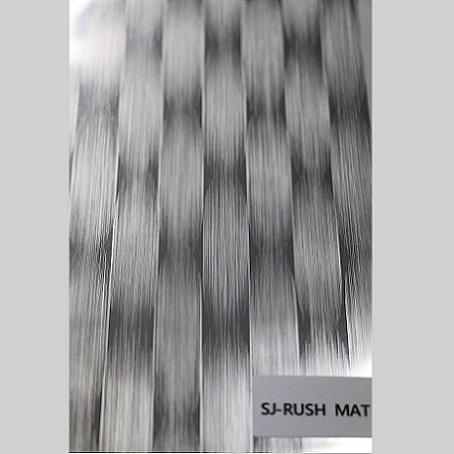 Brushed PET film