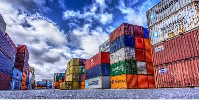 Import export - Transit
