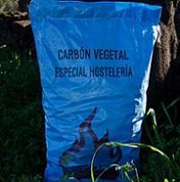 Presentación en sacos de 18kgs, entro otros