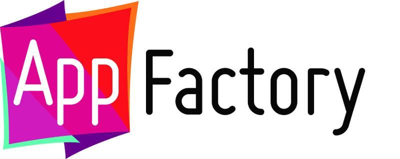 AppFactory Main Logo