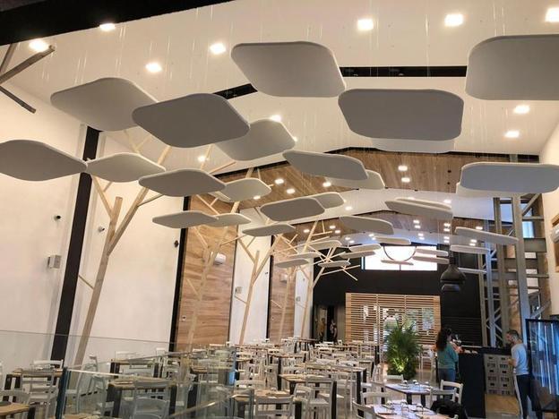 Innovacustica s.r.l. è specializzata in acustica architettonica, effettua interventi e trattamenti acustici personalizzati grazie a software previsionali all'avanguardia.
