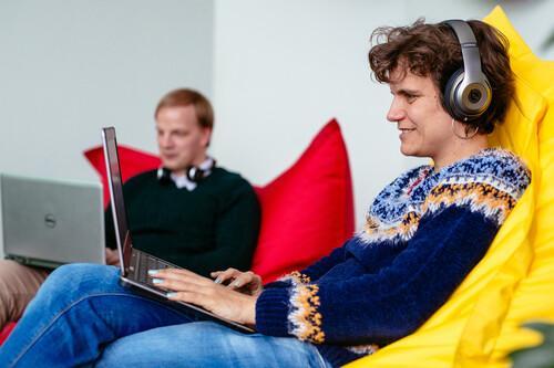 Experten für digitale Zusammenarbeit