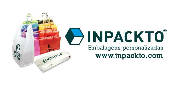 Inpackto - Customized paper and plastic bags