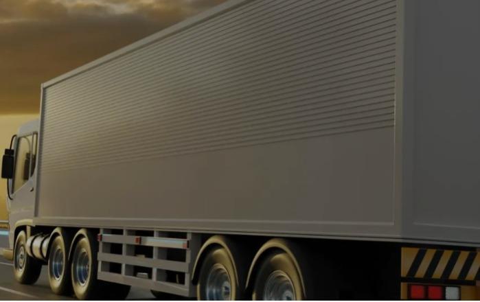 Entreprise de transports routiers et de livraisons express