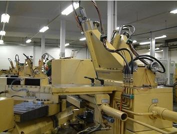 production automation.