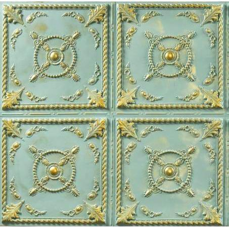 Baroque Design Wall Panels