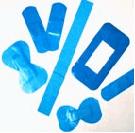 Laboratoires COLUXIA, Digoin, laboratoire pharmaceutique spécialisé dans la fabrication de pansements adhésifs, sparadraps, emplâtres, coricides, patchs, bandes de contention, adhésifs chirurgicaux ….