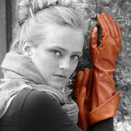 Lundorf  high-end leather gloves