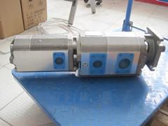 gear pump-XCMG spare part