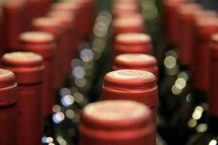 Le vin: unre marchandise pas comme les autres.