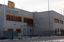 Sede Eurocara Italia ad Ozzano Emilia in provincia di Bologna