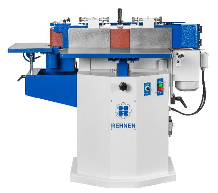 Kantenschleifmaschine Junior R1