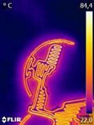 Flexibel, textil, elektrisch: Heizelemente für jede Anwendung