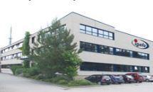 igefa Zentrale Ahrensfelde