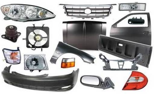 Auto Parts | Ricambi Carrozzeria Auto